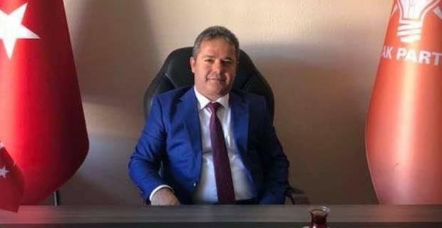 Ak Parti Güroymak ilçe başkanı vefat etti