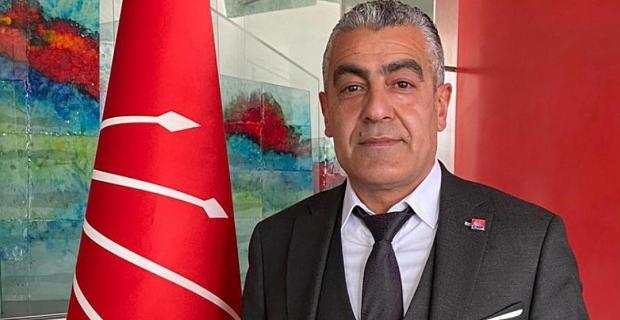 Bitlis CHP'den teşekkür açıklaması