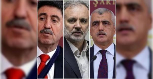 """Dr. Osman Fatih Şanlı yazdı: """"Bilgen, Gergerlioğlu..."""""""