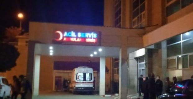 Tatvan'da işçi minibüsü kaza yaptı: 3'ü çocuk 10 yaralı!