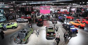 2018'in sürpriz otomobil modelleri