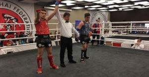 Bitlis'li gençlerden iki Türkiye şampiyonluğu daha