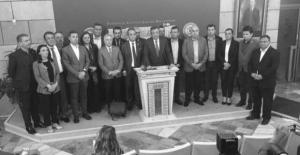 15 CHP'li milletvekili İYİ Parti'ye geçti!