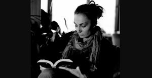 PEN üyesi Kürt kadın yazar Gulgeş Deryaspî tutuklandı!