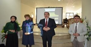 Adilcevaz'da kadınlara 'stres ve öfke kontrolü' semineri