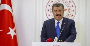 Sağlık Bakanı son durumu açıkladı: 5 bin 698 vaka, 92 ölü!