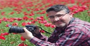 Bitlis#039;li gazeteci Özkan Olcay#039;a...