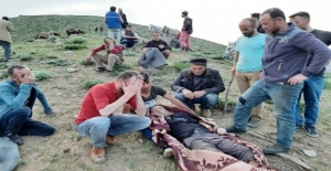 Hizan'da yıldırım çarpan genç adam yaşamını yitirdi!