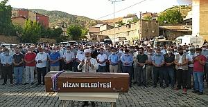"""Son sözü Pınar'ın annesi söyledi; """"Weyla ez qurbana vî qebrê bim çiqas kêla wî mezin nîne""""*"""