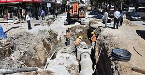 """Tatvan Belediyesinden yeni bir iddia: """"Birinci etap altyapı çalışmaları tamamlandı"""""""