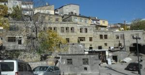 Bitlis'te 'Sokak Sağlıklaştırma' projesinin 3. etabı başlatılıyor