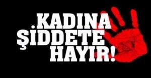 CHP Bitlis Kadın Kolları'ndan kadına şiddet açıklaması