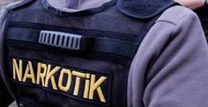 Bitlis´te uyuşturucu operasyonu: 4 kişi gözaltına alındı!
