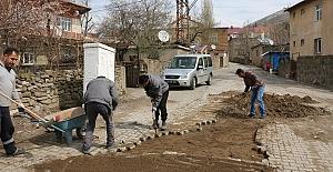 Bitlis#039;te kış aylarında bozulan...