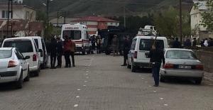 Tatvanda silahlı kavga: 1 ölü,...