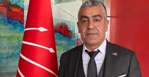 Bitlis CHP#039;den teşekkür açıklaması