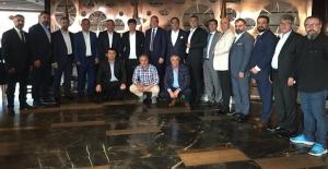 BİDEF 'Yüksek İstişare Kurulu' belirlendi