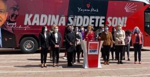 CHP'li Nazlıaka'ya saldırı girişimi Bitlis'te kınandı
