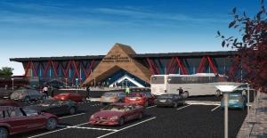 Ahlat'a yeni otobüs terminali yapılacak