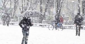 Meteorolojiden Bitlis için yoğun kar yağışı uyarısı