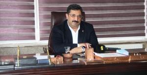 Bilal Adabağ TATSO başkan daylığını açıkladı