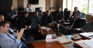 Tatvan'da 'Bölge Ekonomisi ve Yatırım Potansiyelleri' ele alındı
