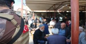 Bitlis'te 'Türkiye Güven Huzur' uygulaması