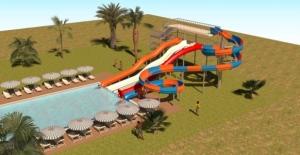 Tatvan'a aqua park açılıyor!