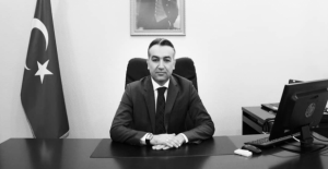 Bitlis Valisi değişti!