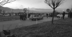Güroymak'ta cinayet zanlıları tutuklandı