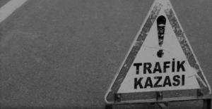Güroymak'ta trafik kazası: 5 yaralı!