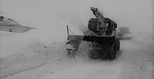 Bitlis'te karla mücadeleye 7 milyon 500 bin TL harcandı