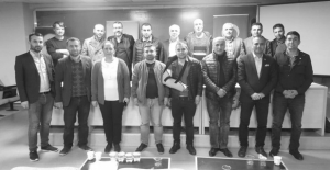 Bitlis'teki tekstilciler dernek kurdu