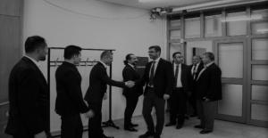 Bİ-KA Başkanlığına Nesrullah Tanğlay seçildi