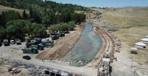 Ahlat'ta Malazgirt Zaferi hazırlıkları