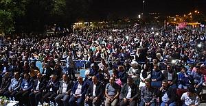 Tatvan Belediyesi yaz etkinlikleri sona erdi