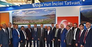 İzmir'de 'Bitlis Tanıtım Günleri' başladı!