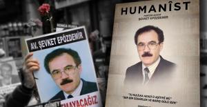 Av. Şevket Epözdemir belgeseli yayınlandı!