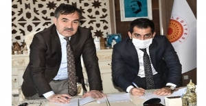 Ahlat'ta doğalgaz çalışmaları başlıyor