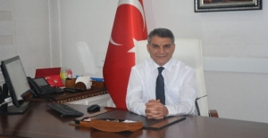 Tatvan Kaymakamı Özkan, Tunceli Valisi olarak atandı