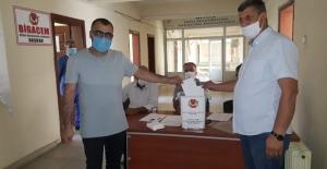 BİGACEM başkanlığına gazeteci Sinan Aygül seçildi