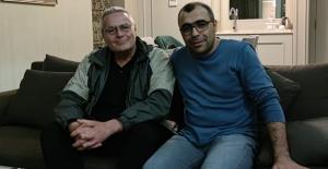 58 yaşındaki Kanadalı mühendis Bitlis'te Müslüman oldu