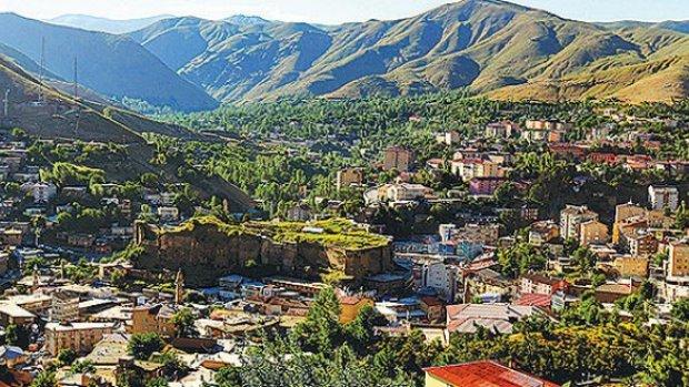 Bitlis Tanıtım Filmi